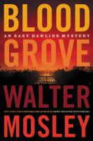 Mosley, Walter,Blood grove