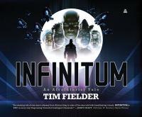 Fielder, Tim,Infinitum ;an afrofuturisti