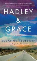 Redfearn, Suzanne,Hadley & Grace ;a nove