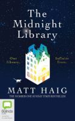 Haig, Matt,The midnight library