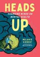 Heads up, changing minds on mental healt