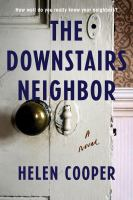 Cooper, Helen,The downstairs neighbor