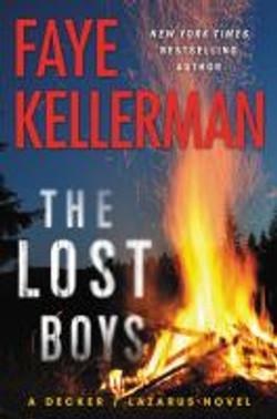 Kellerman, Faye,The lost boys