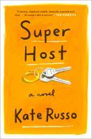 Super host ;a novel