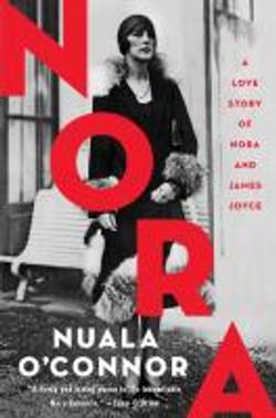 O'Connor, Nuala,Nora ;a love story of No
