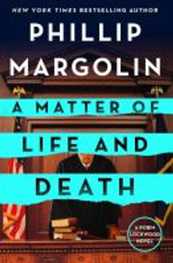 A matter of life and death, a Robin Lock