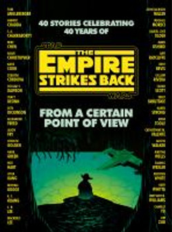 Star warsThe Empire strikes back; from a