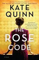 The rose code, a novel