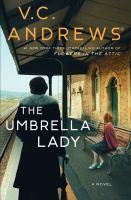 The umbrella lady, a novel