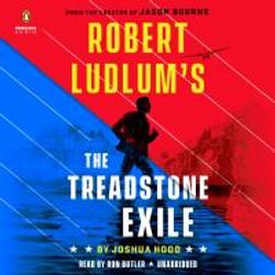 Hood, Joshua,Robert Ludlum's the Treadst