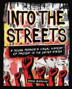 Into the streets, a young person's visua