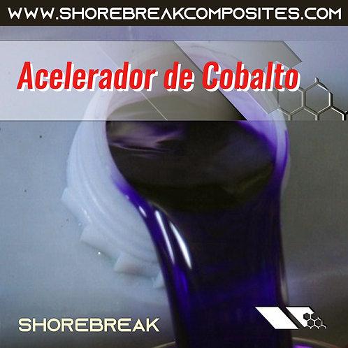 Acelerador de Cobalto 20kg