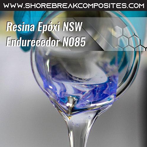 Kit Resina Epóxi NSW 15kg (10+5)