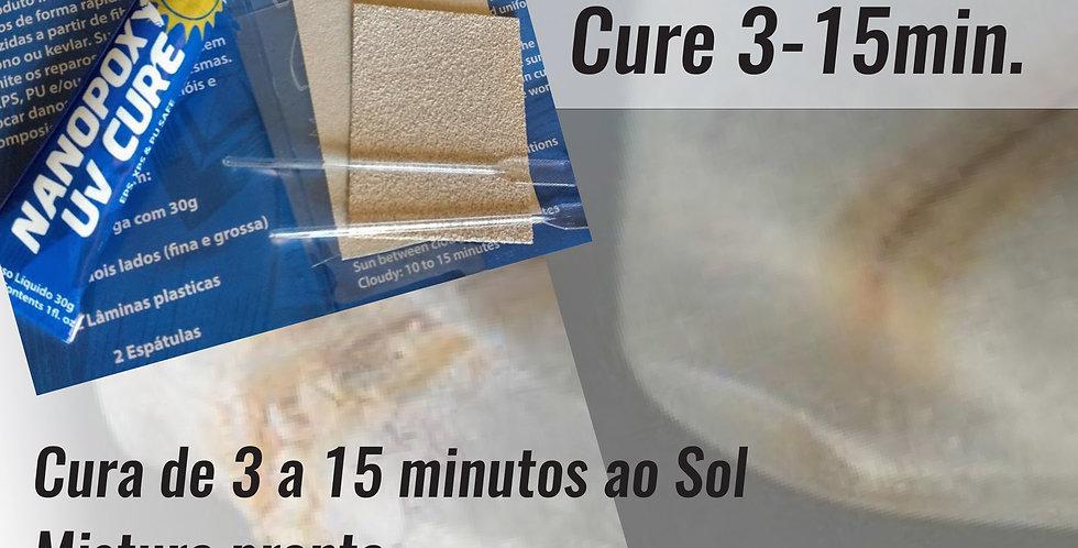 Kit de reparo UV Nanopoxy