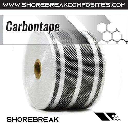 Faixa de Carbono SBK2 - 50metros x 80mm