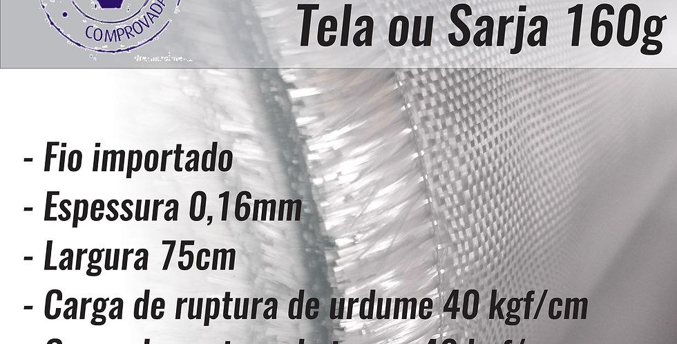 Rolo Tecido 160 g/m² Tela espessura 0,16mm, 75cm X 100m