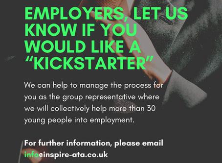 Kickstart Scheme - Start the Process