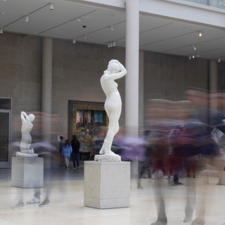 Sunday at the MET