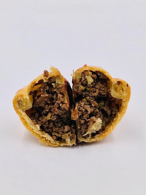 Empanada à La Viande de Boeuf