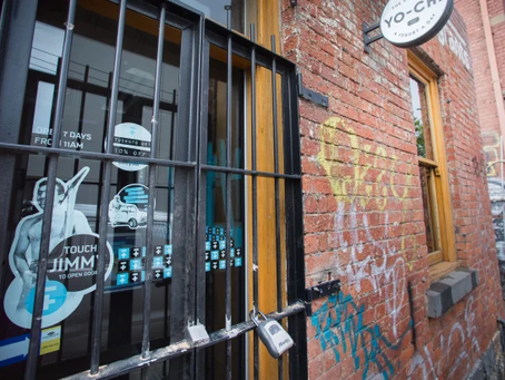 'Gutted': Restaurants closed as George Calombaris' food empire collapses