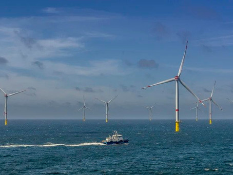 Testing begins for first offshore wind farm in Australia
