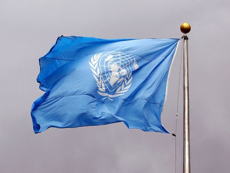 The United Nations has embarked on a course of self-renewal. But it won't be easy