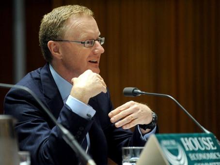 Reserve Bank governor Philip Lowe: Coronavirus and Bushfires are short-term economic speedbumps