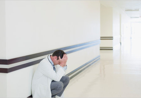 Survey suggests that culture of bullying, harassment and discrimination in medicine still widespread