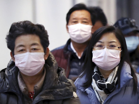 Coronavirus: Australia fears over economy damage as biggest trade partner deals with outbreak