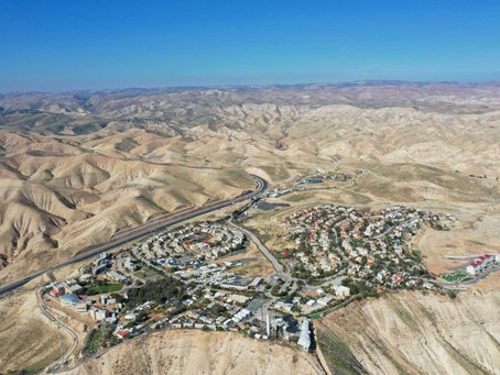 UN report names 112 companies doing business with Israeli settlements in the West Bank