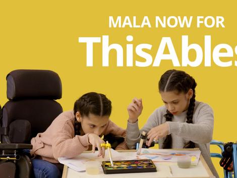 IKEA為殘疾人士提供3D列印家具