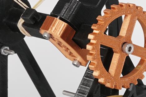 3D列印積層製造優勢