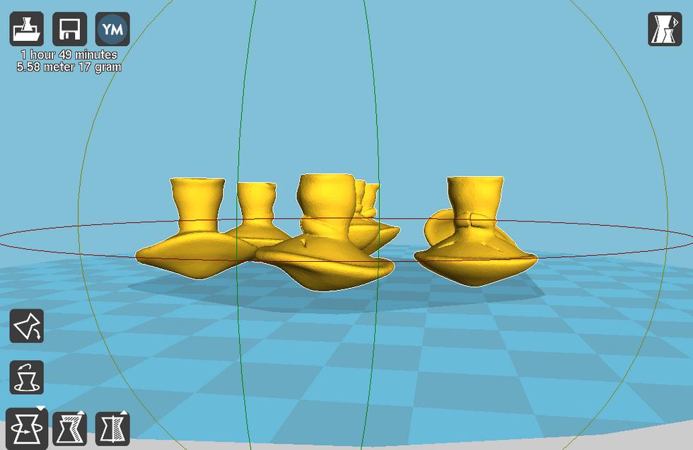 【3D列印】模型印到一半就跑掉怎麼辦?