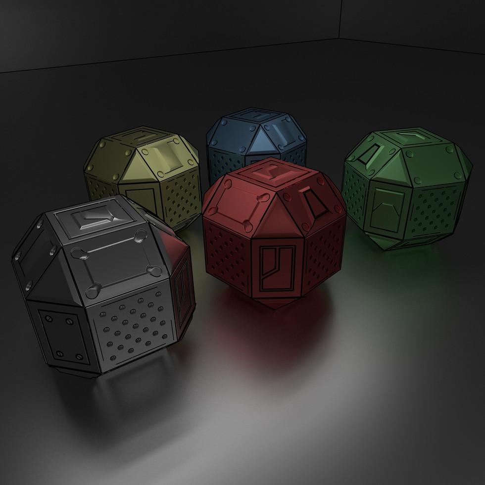3D列印─工業設計的好夥伴!