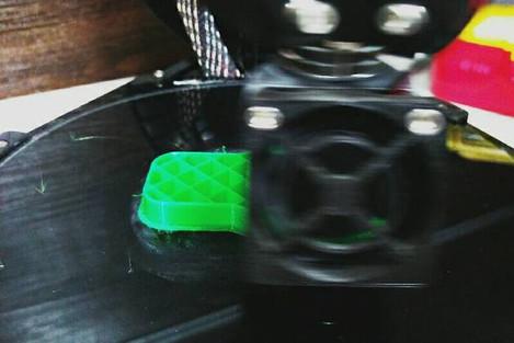 【3D列印─如何印的更快速】