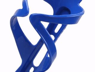 3D列印打樣測試「腳踏車水壺架」