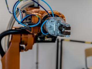 使用3D列印大型機具展品─讓潛在客戶更了解產品資訊