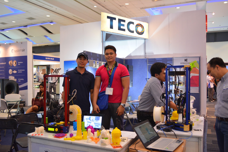 TECO經銷商