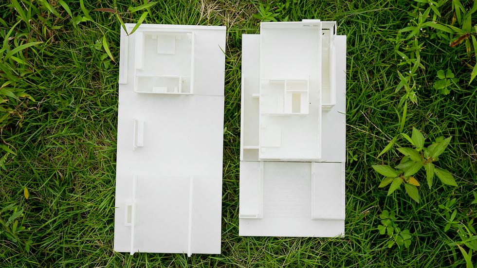 3D列印產業應用─裝潢設計/家具業