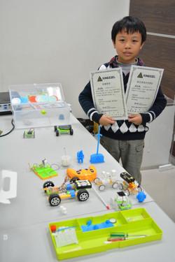 3D列印&手作教育
