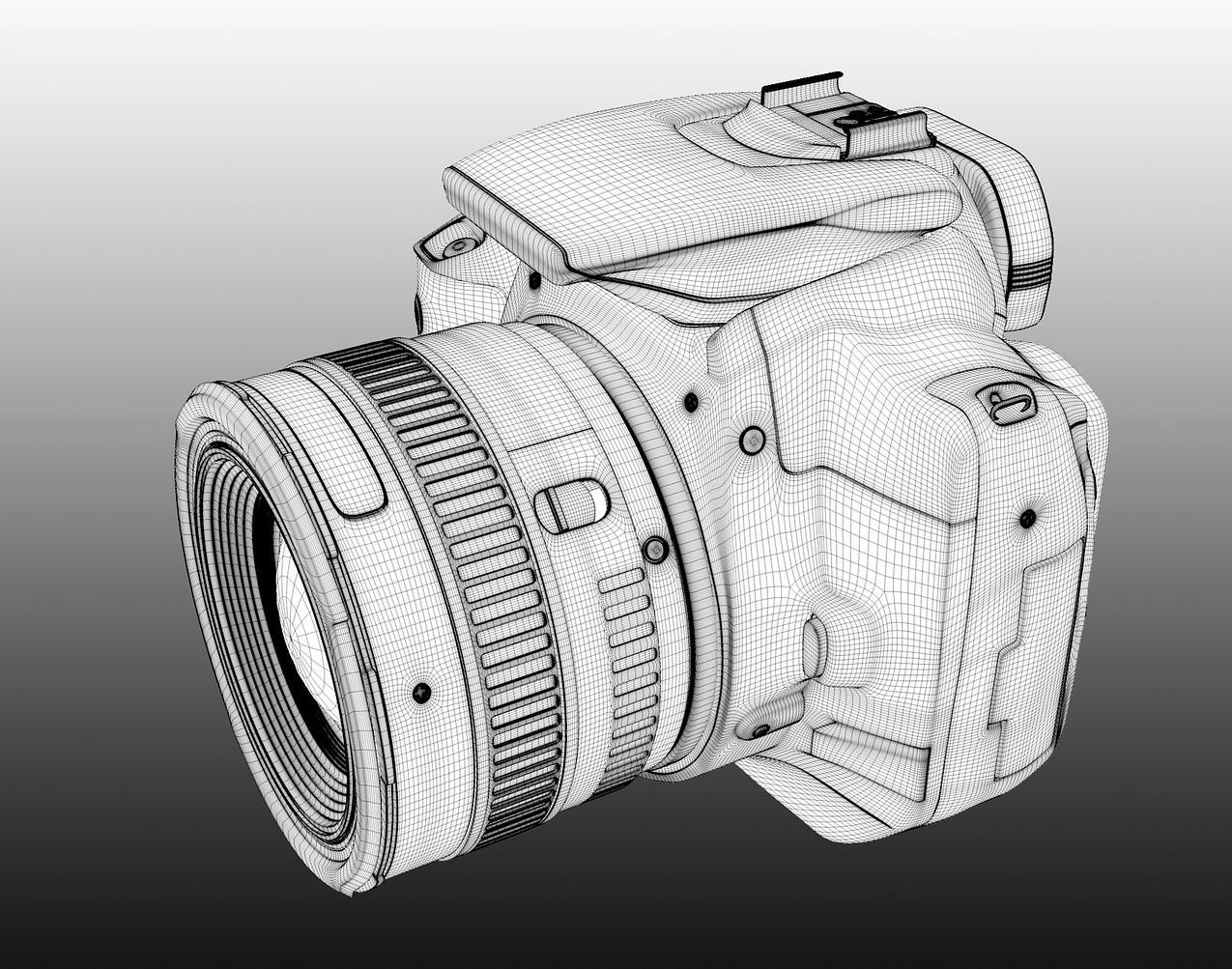 camera-model