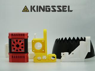 【各產業適用】以3D列印進行內外殼打樣