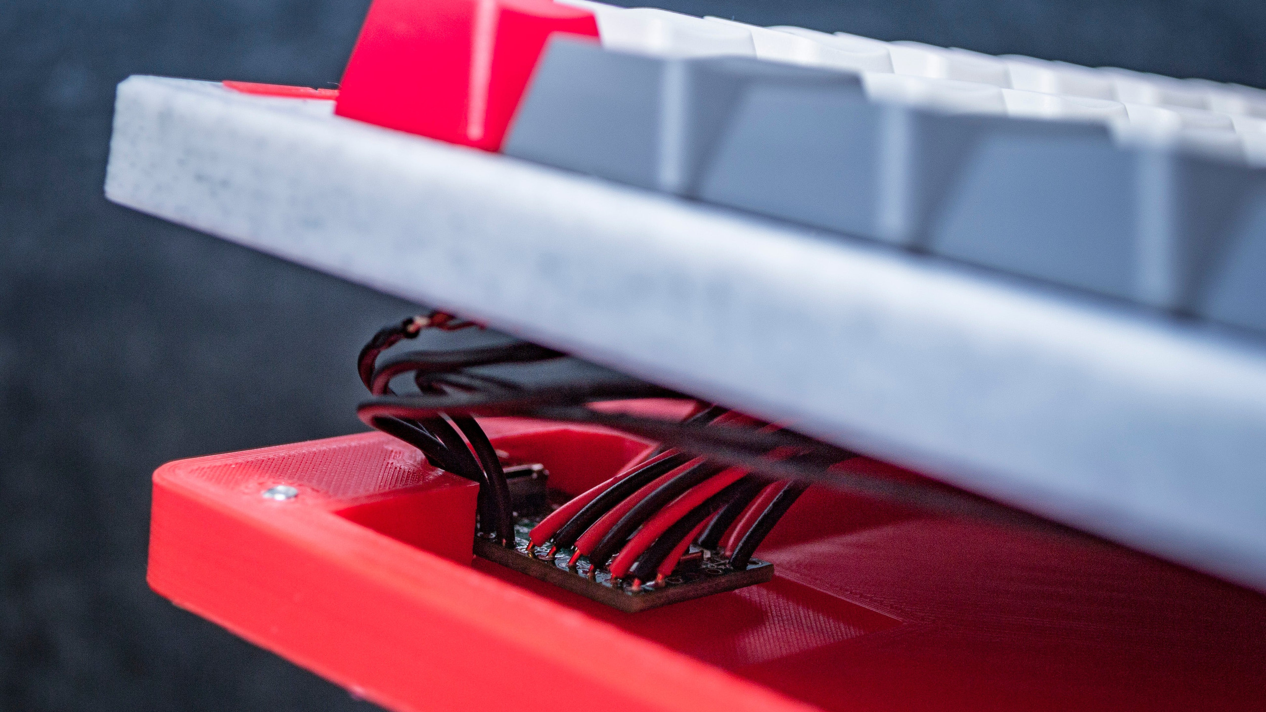 Mechanical Keyboard - SiCK-68 by Fed