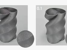 【3D列印】如何印出精緻模型,30秒就上手!