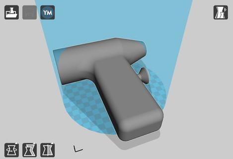 【3D列印】做完模型,想更改尺寸卻‧‧‧