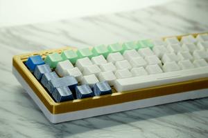 Mechanical Keyboard - SiCK-68 by FedorSosnin