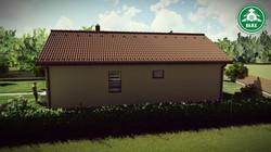 Könnyűszerkezetes ház - Oldalfal