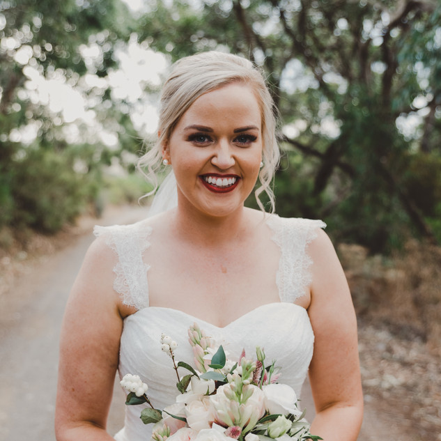 wedding photo | beautiful creatures