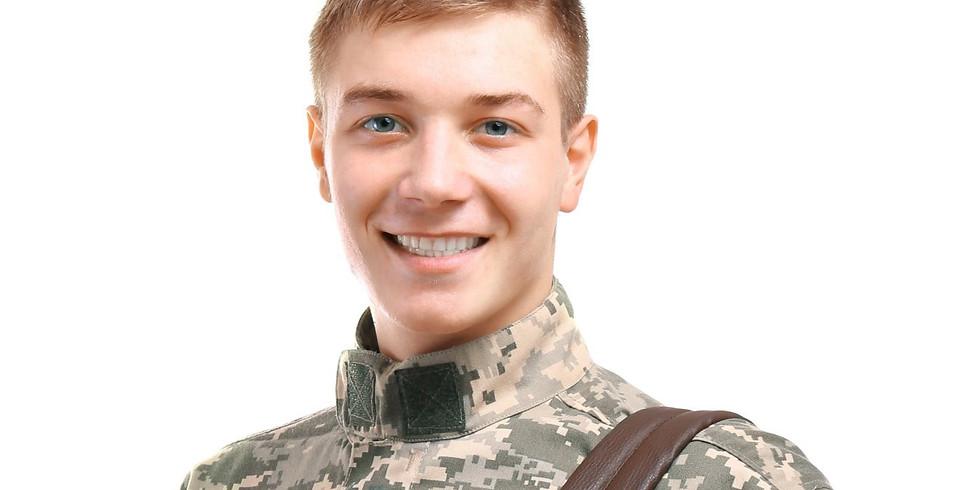 I Am A Veteran (Not Ch. 31)