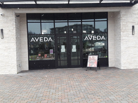 Why AVEDA?  When Passion Calls You Pick Up!  The Intaglio Salon Point Ruston
